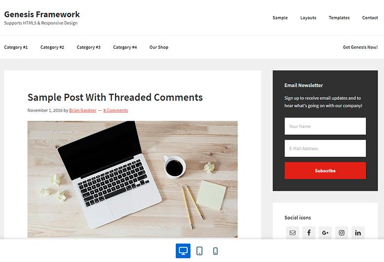 Los 10 mejores temas para WordPress de pago que existen