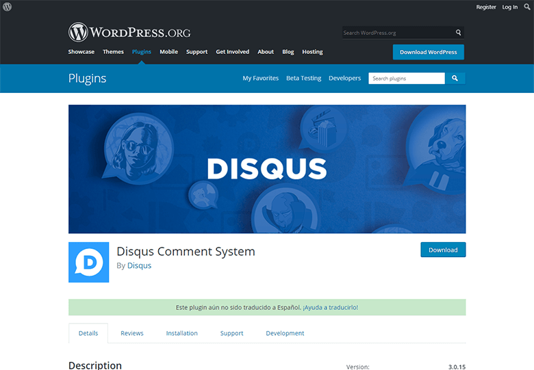 mejores-plugins comentarios-wordpress