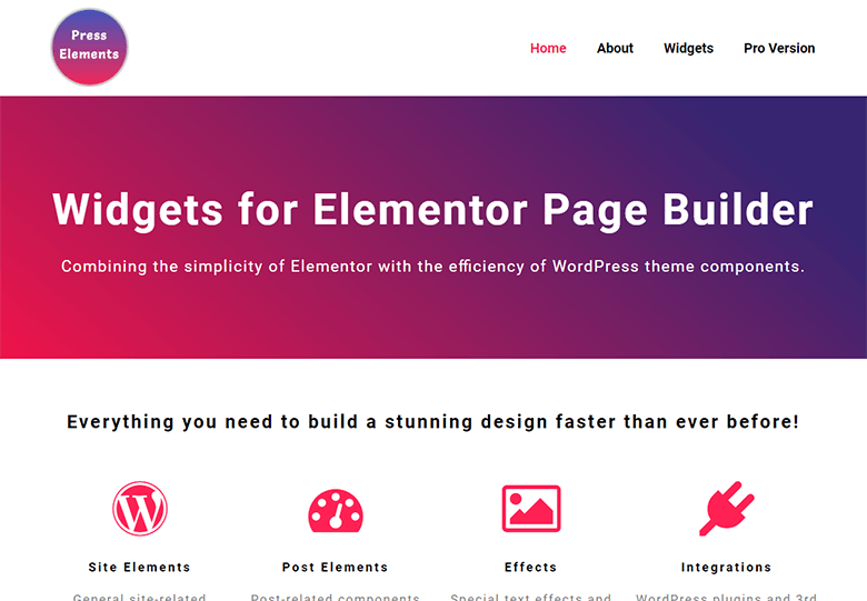 elementor-plugins
