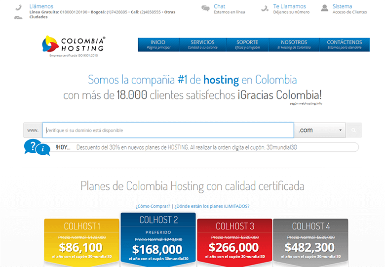 hosting-de-colombia