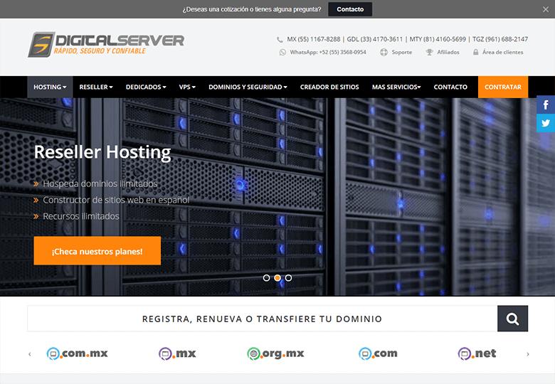 los-mejores-hosting-en-mexico