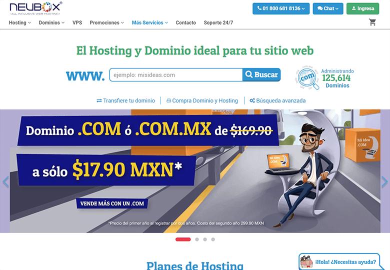 mejor-web-hosting-mexico
