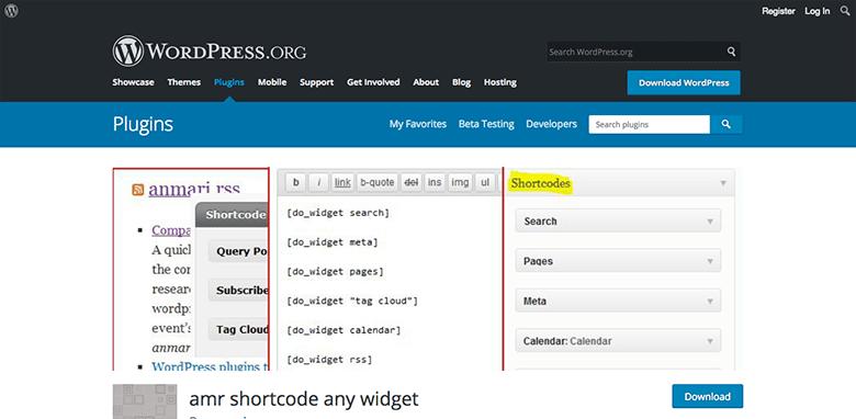 mejores-widgets-wordpress-2018