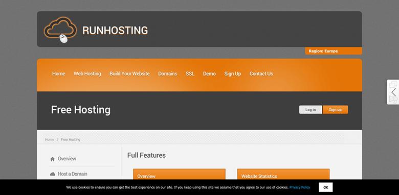 hosting-gratis-2018