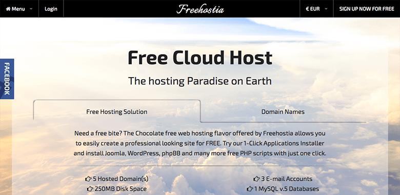 hosting-gratis-dominio