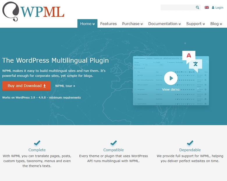 The-WordPress-Multilingual-Plugin