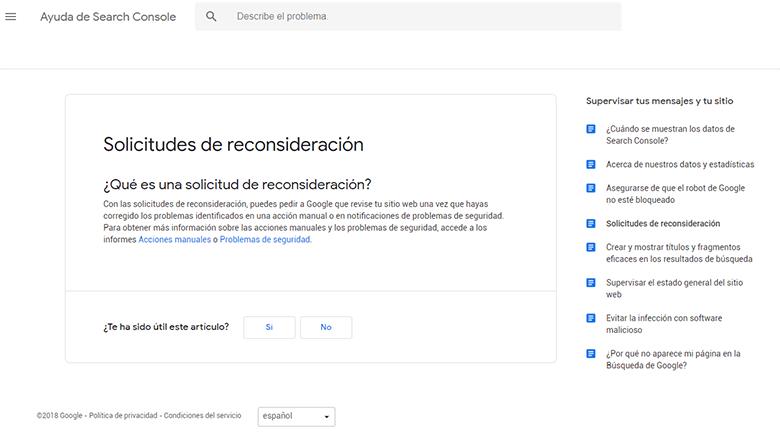 google-penalizacion