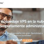 Liquid web en España