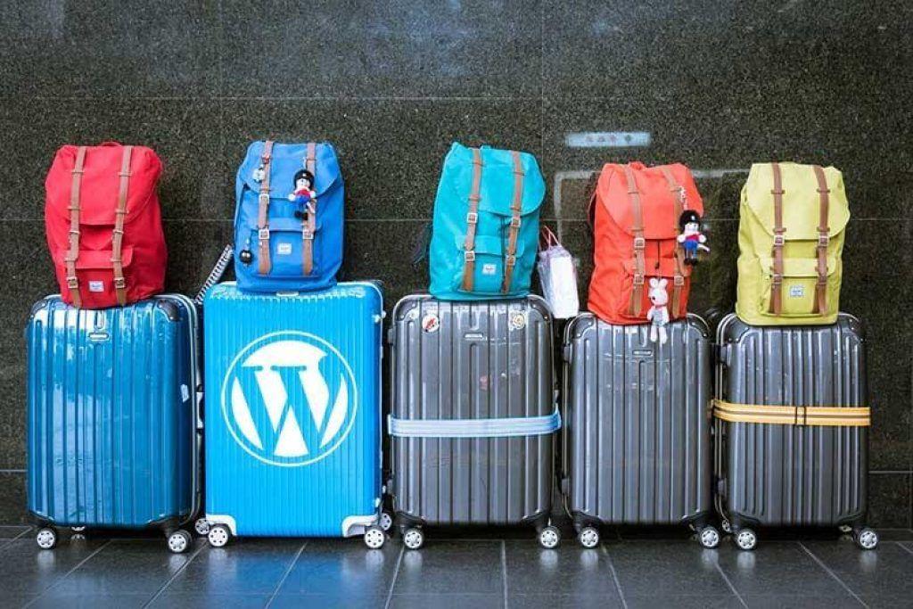 Plugins para migrar WordPress fácilmente
