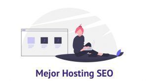 Mejor hosting SEO