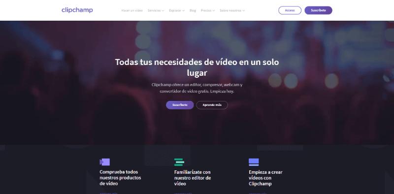 programas para editar videos online gratis