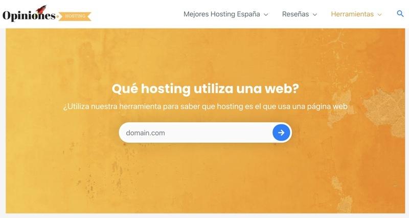 Dónde Está Alojada Una Web 4 Webs Para Saberlo Gratis 2021