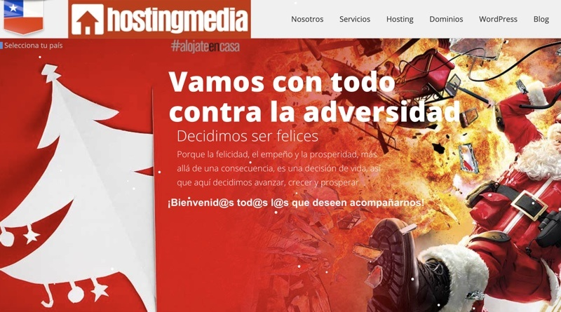 Hostingmedia