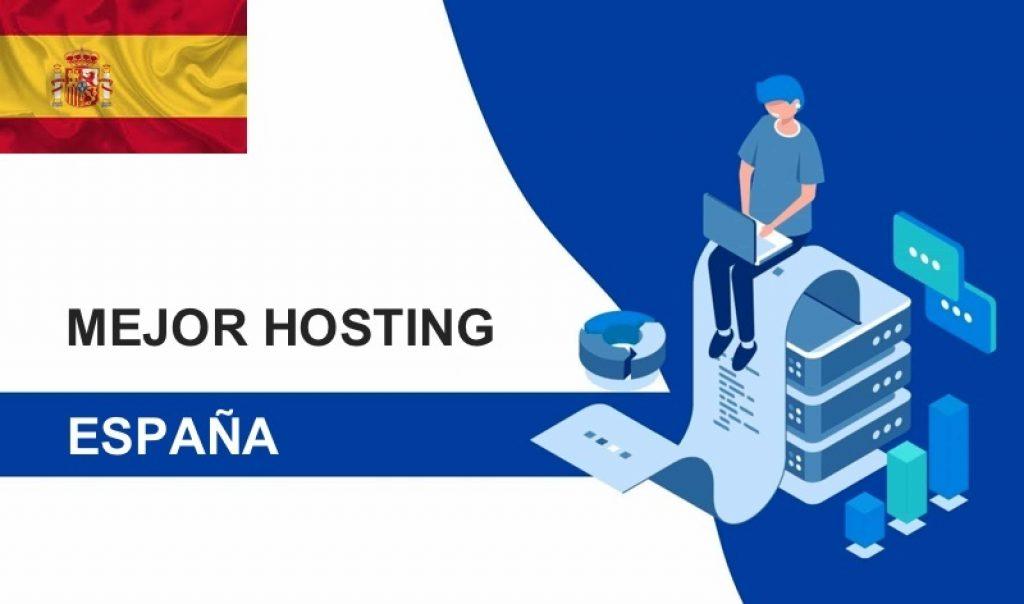 ¿Cuál es el mejor hosting de España?