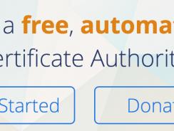 Hosting con SSL gratis de Let´s Encrypt