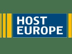 Host Europe Código Promocional