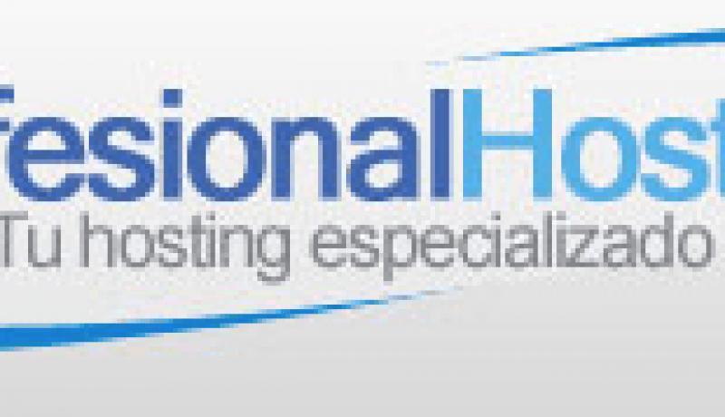Codigo Promocional Profesional Hosting – Opiniones