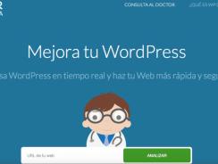WPDoctor – Auditoría wordpress gratis para tu blog
