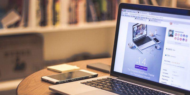 7 claves para elegir la plantilla de WordPress perfecta para tu página web sin posibilidad de equivocarte