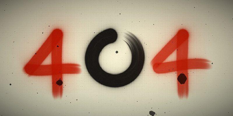 Qué es el error 404, los motivos por los que aparece y qué hacer para solucionarlo en un periquete