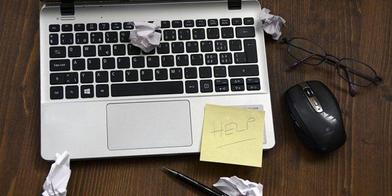 Qué es el error 503, las causas por las que sucede y cómo puedes solucionarlo de forma rápida y sencilla