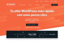 WP Rocket, guía de configuración y nuestra opinión del plugin de caché para WordPress del que todo el mundo habla